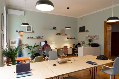 Does co-working space members need insurance in China?